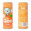 クー オレンジ果汁20% NEW