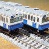 103系仙石線更新車(旧塗装)