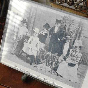 1900 die liliputaner