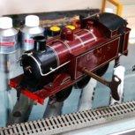 英国ファン必見! 英国鉄道模型専門店「メディカルアート」でイギリスを走る新旧の鉄道を見つける。_image