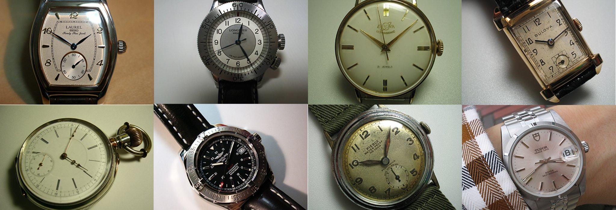オメガ、IWC、チュードル、ダグ・ホイヤー、エベル…僕の腕時計クロニクル_image