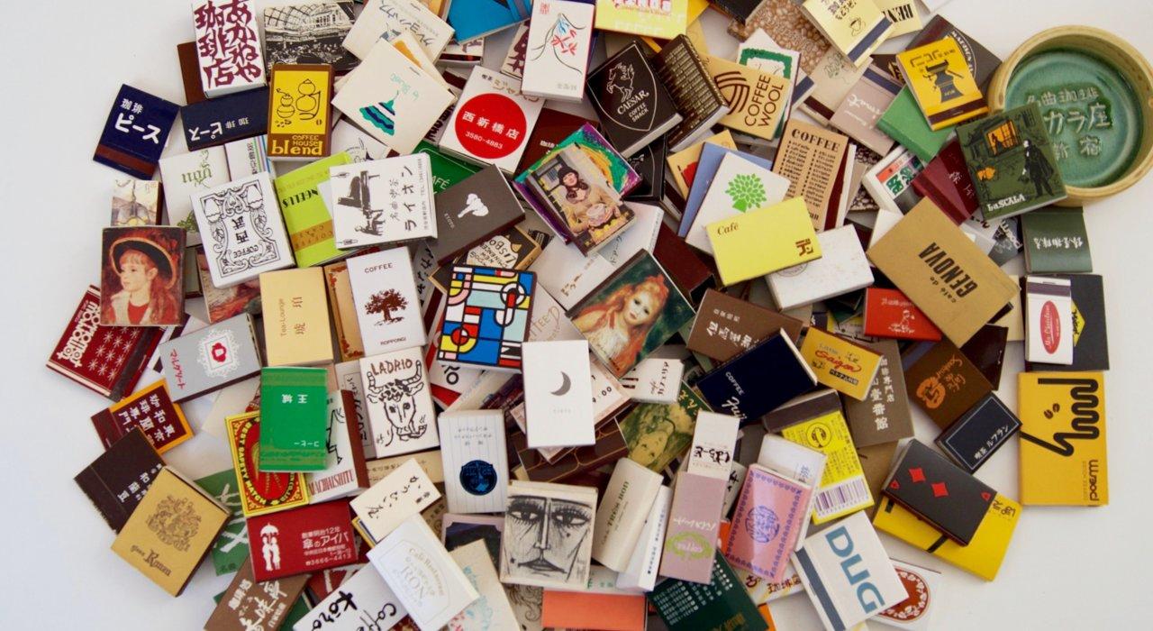 小さなマッチ箱に隠された多くの物語。時代を超えてつながる小さな灯(あかり)。_image