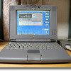Macintosh PowerBook 520c