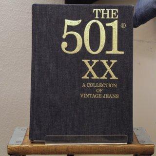 藤原さんが監修した『THE 501®XX A COLLECTION OF VINTAGE JEANS』は、リーバイス501のヴィンテージモデルを掲載したファン垂涎の一冊。