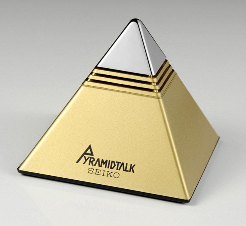 ピラミッドトーク