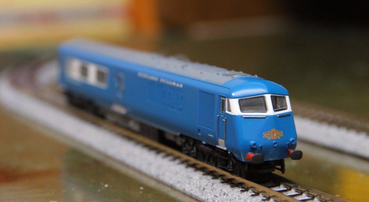 イギリスの鉄道模型ならではの魅力。同じ島国でありながら、日本と異なる鉄道事情に惹かれて_image