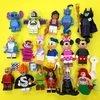 LEGO ディズニー ミニフィグ シリーズ