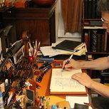 その日の気分で異なる書き味を愉しむ。「萬年筆くらぶ」主宰が語る、万年筆の魅力とは。_image