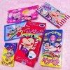 パラソルヘンべえのお菓子(1989)パッケージコレクション