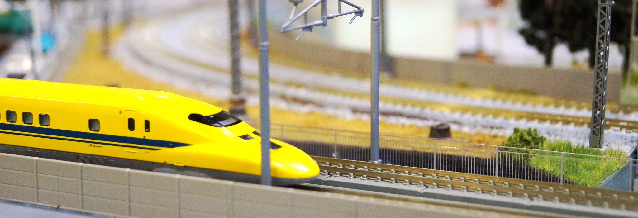 好奇心を感動に。国際鉄道模型コンベンションの歩き方_image