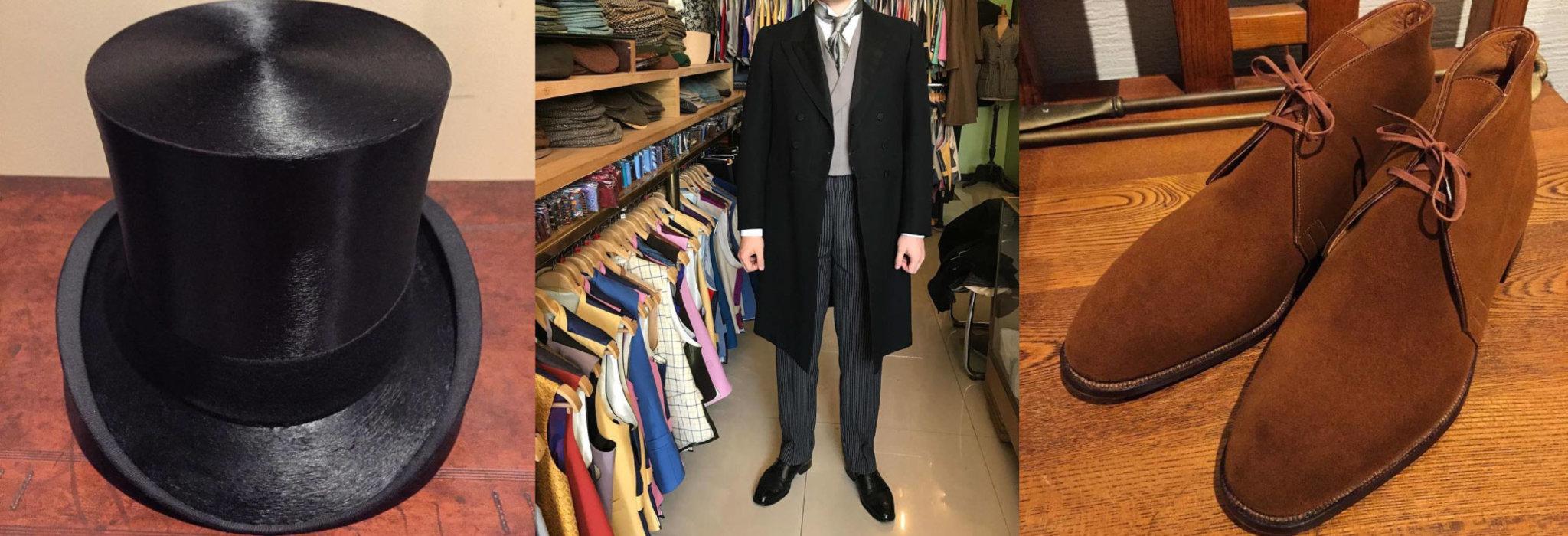 「70年前のイギリス製革靴」との出会いが開いたヴィンテージへの扉_image