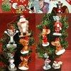 ZAINI チョコレートエッグ トムとジェリークリスマス
