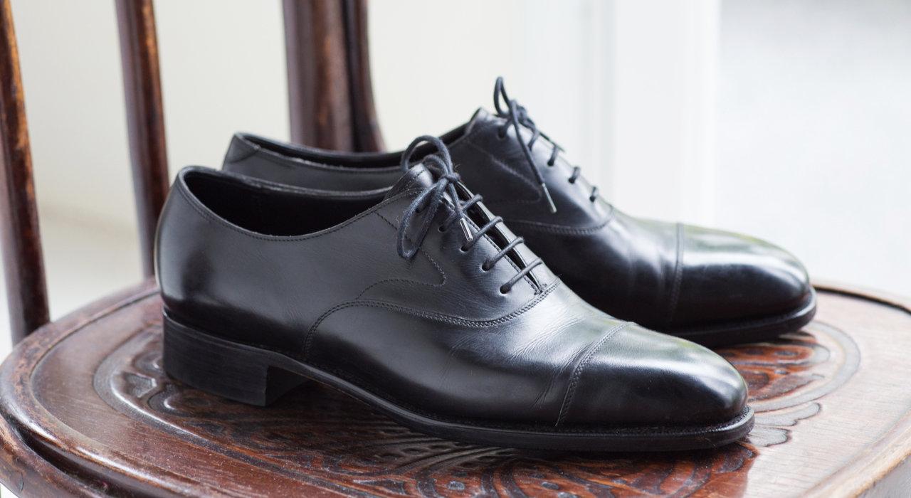 チャーチ、ジョンロブ、リーガル。ものづくりの哲学とヒストリーを携えた、著名革靴ブランド10選。_image