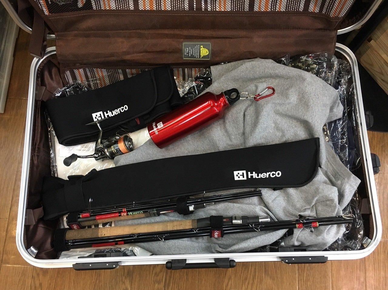 スーツケース収納時イメージ