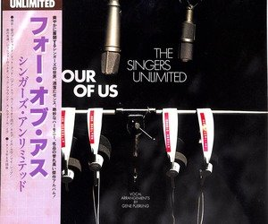 The singers unlimited four of us  28kux 79 p 29