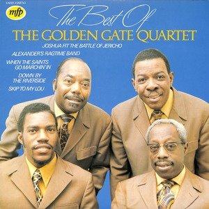 The golden gate quartet the best of the golden gate quartet 281a022 1582761 29