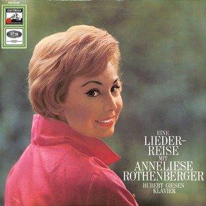 Anneliese rothenberger eine liederreise mit anneliese rothenberger  28sme 80698 29