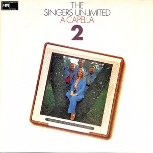 The singers unlimited a capella 2  28ups 2114 p 29