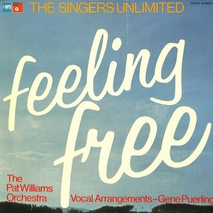 The singers unlimited feeling free  2820 22607 7 29