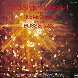 The singers unlimited the singers unlimited with bob mcconnell and the boss brass  28uls 1739 p 29