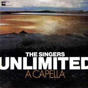 The singers unlimited a capella  28uls 1614 p 29