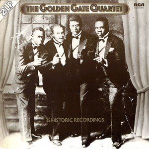 The goldwn gae qualtet 35 historic recordings  28nl890 282 29 29
