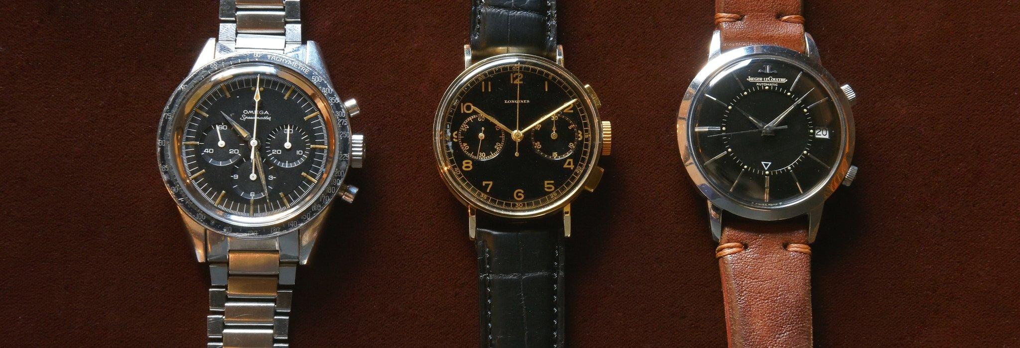 修理に重きを置くアンティークウォッチ専門店「ケアーズ」。時計の先に見据える想いとは。_image
