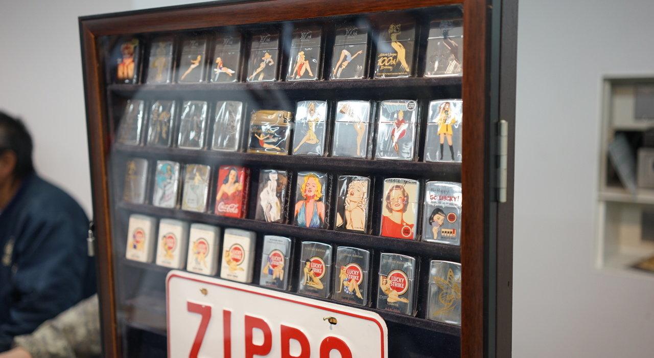ライター好きが集まる「FEEFクラブコンベンション」を訪れて分かった、Zippo・ライターが愛される理由。_image