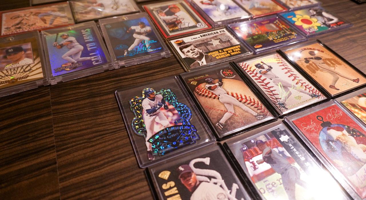 対談「僕らが大人になった今、スポーツカードを集める理由」_image
