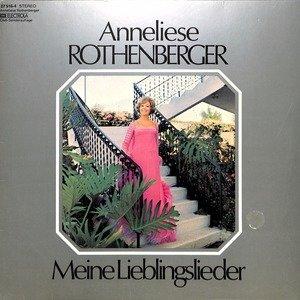 Anneliese rothenberger meine lieblingslieder  2827 516 4 29