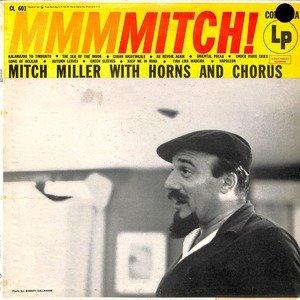 Mitch miller mmmmitch 21  28cl 601 29