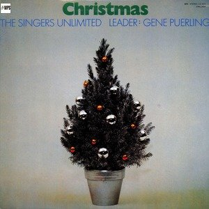 The singers ulimited christmas  2823mj 3424 29
