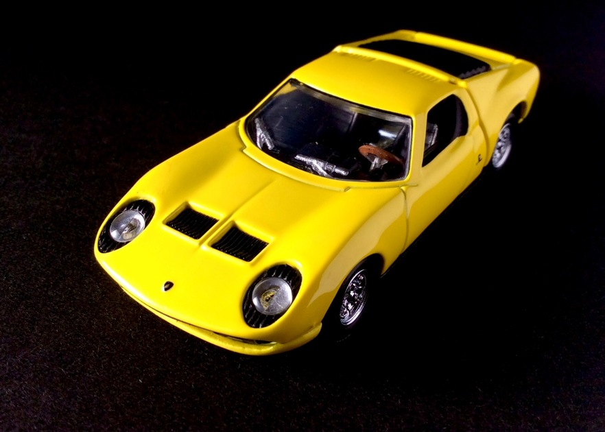 JAGUAR JAY LENO/'S HOT WHEELS LEGEND SHELBY COBRA MUSTANG GT350
