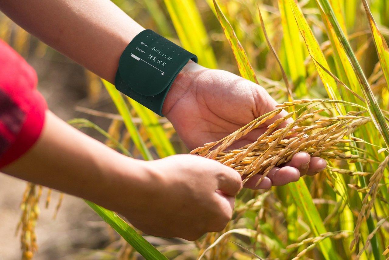 イメージ:農業現場