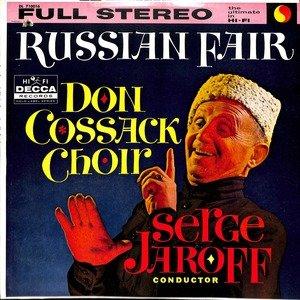 Serge jaroff russian fair  28dl 710016 29