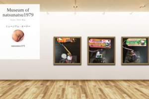 Museum screenshot user 1345 b418c406 2378 4c8c ba78 6ff213b0d2e7