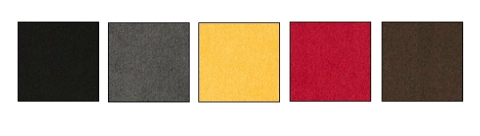 Leather kit colores