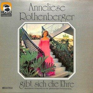 Anneliese rothenberger gibt sich die ehre  28shze 405 29