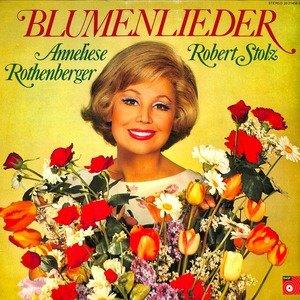 Anneliese rothenberger blumenlieder  2820 21458 3 29
