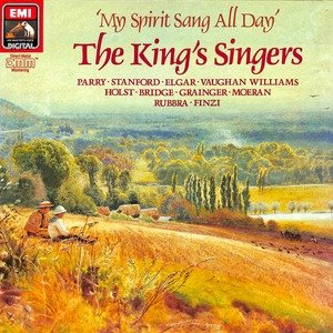 The king 27s singers my spirit sang all day  287 49765 1 29