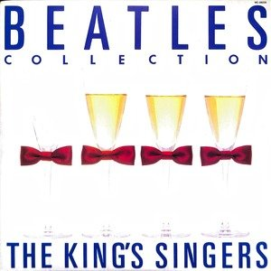 The king 27s singers beatles collection  28vic 28235 29