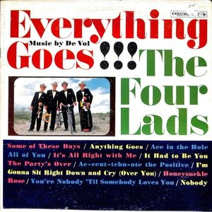 The four lads everything goes 21  28cl 1550 29