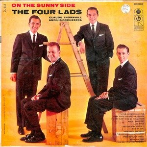 The four lads on the sunny side  28cl 912 29