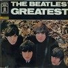 The Beatles Greatest (GER/Stereo/2nd Press) Front Jacket