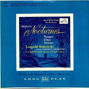 Robert shaw nocturnes  28lm 1154 29