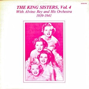 The king sisters the king sisters 2c vol.4  28ajazz 521 29