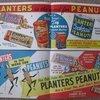 Mr.Peanut 1950年代冊子