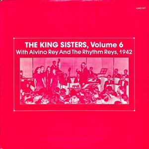 The king sisters the king sisters 2c vol.6  28ajazz 527 29