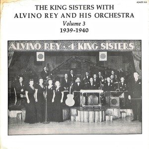 The king sisters the king systers vol.3  28ajazz 515 29
