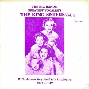 The king sisters the ing sisters vol.2  28joyce 6034 29